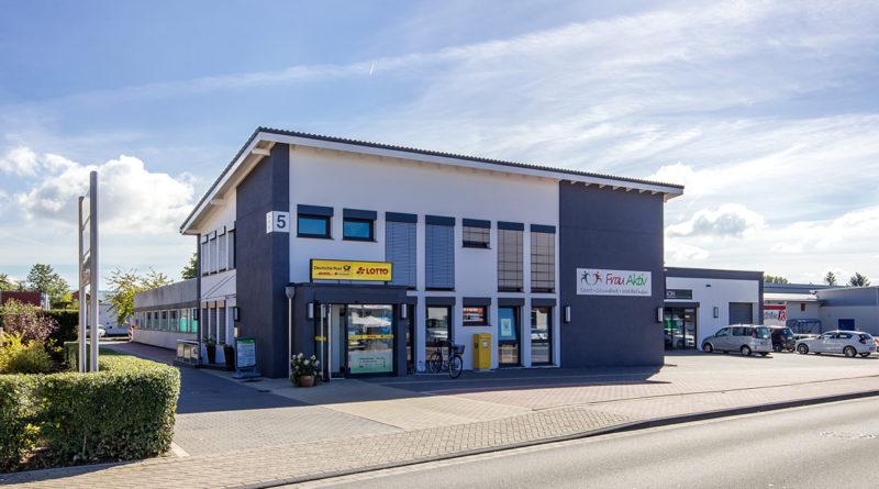 Rosdorf, Rischenweg 5