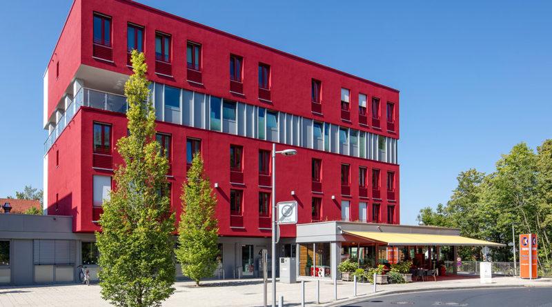 Göttingen, Alfred-Delp-Weg