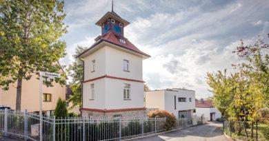 Göttingen, Glockenweg